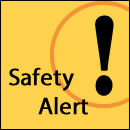 Safety Alert Relating to the Use of Chain Flail or Other Non-Standard Cutting Attachments on Brush Cutters (2016)